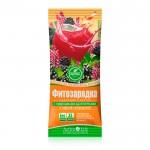 Бодрящий напиток «Фитозарядка»