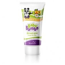 Детский крем Baby Bambo (Бейби Бамбо)