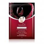 Бьюти-маска для лица «Винотерапия»