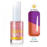 Лак для ногтей Sun & Fun, тон 01