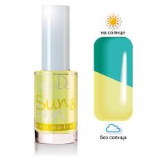 Лак для ногтей Sun & Fun, тон 05