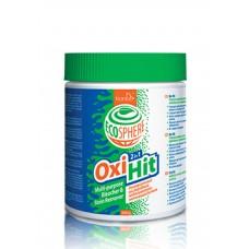 Oxi Hit  - универсальный кислородный отбеливатель-пятновыводитель