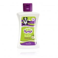 Шампунь-гель для волос Baby Bambo (Бейби Бамбо)